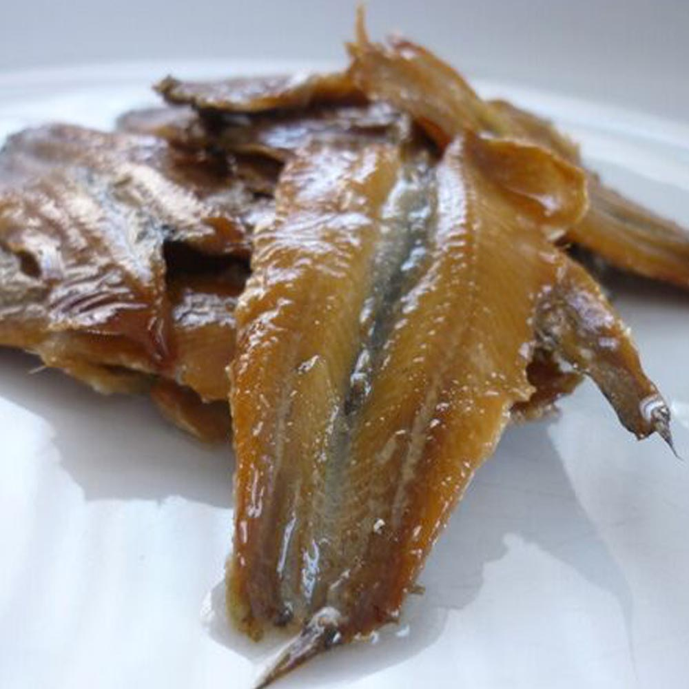 Anchovy Ready to Eat