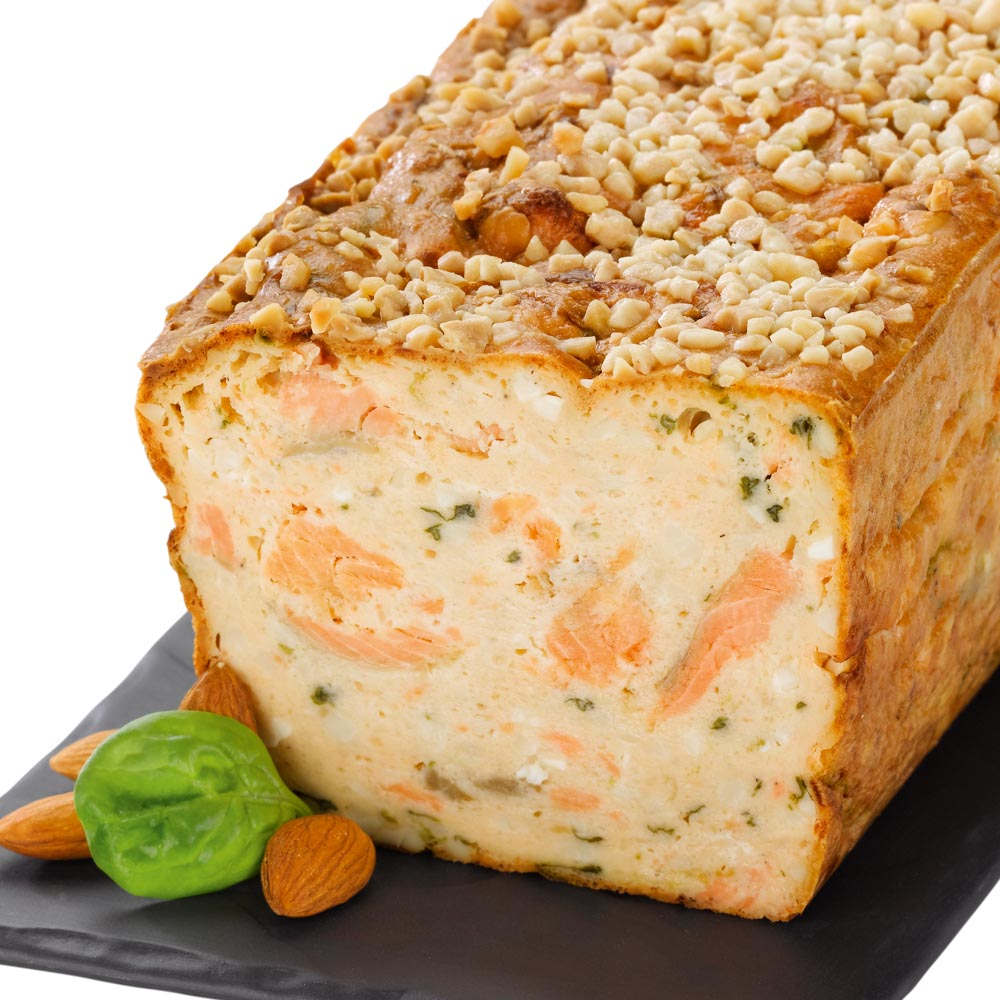 seafood terrines & pâtés 2