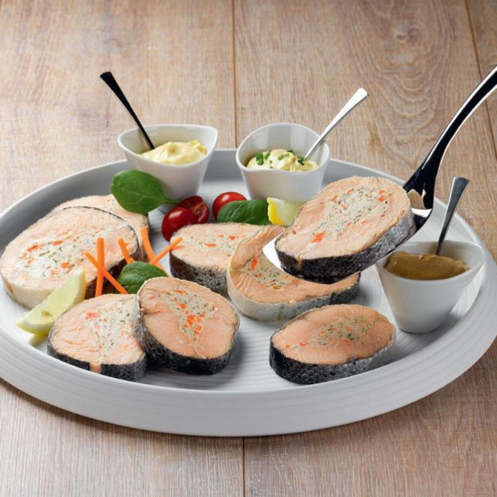 seafood terrines & pâtés 5