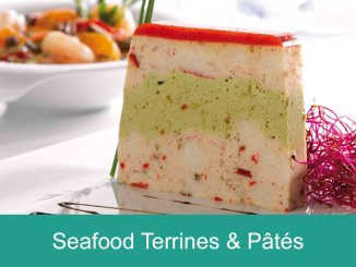 Seafood Terrines and Pates