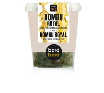 Organic Seaweed Kombu Royal