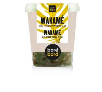 Organic Seaweed Wakame
