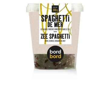 Organic Seaweed Zee Spaghetti