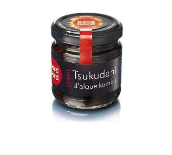 Seaweed Tsukudani